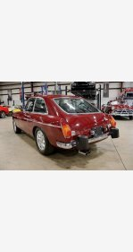 1974 MG MGB for sale 101259442