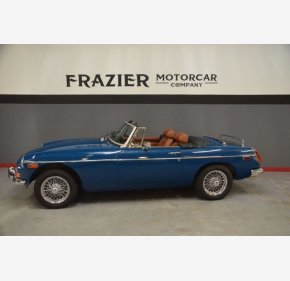 1974 MG MGB for sale 101320322