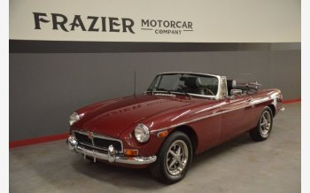 1974 MG MGB for sale 101330782