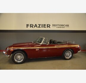1974 MG MGB for sale 101333412