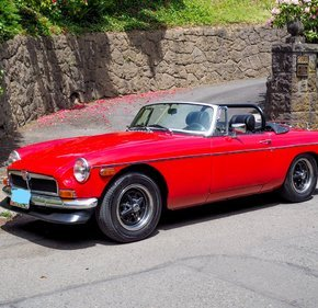 1974 MG MGB for sale 101334147