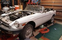 1974 MG MGB for sale 101341918