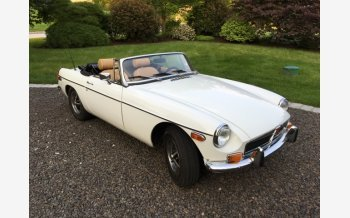 1974 MG MGB for sale 101345973