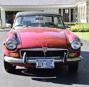1974 MG MGB for sale 101371668