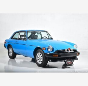 1974 MG MGB for sale 101401578