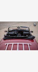 1974 MG MGB for sale 101414772