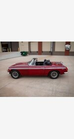 1974 MG MGB for sale 101490834