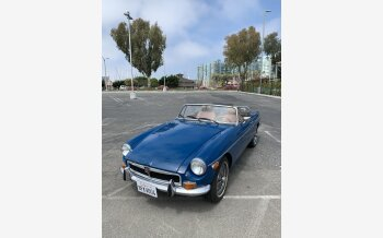 1974 MG MGB for sale 101491615
