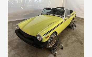 1974 MG Midget for sale 101487286