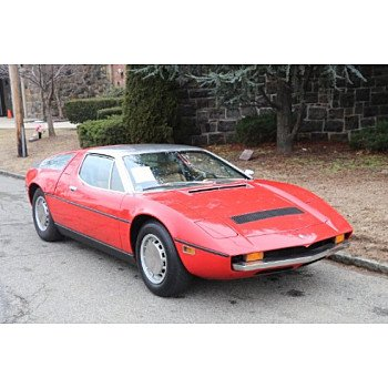 1974 Maserati Bora for sale 100956055