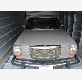 1974 Mercedes-Benz 240D for sale 100992686