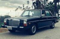 1974 Mercedes-Benz 240D for sale 101101515