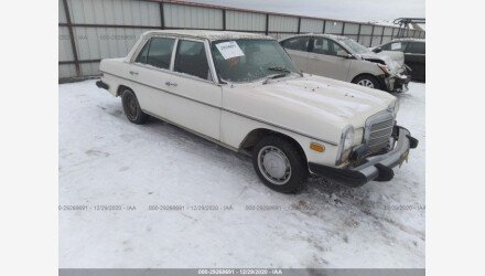 1974 Mercedes-Benz 280 for sale 101430059