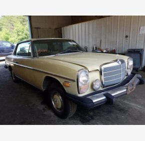 1974 Mercedes-Benz 280C for sale 101386897
