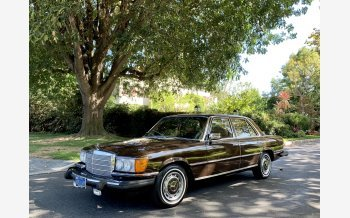 1974 Mercedes-Benz 450SE for sale 101218548
