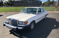 1974 Mercedes-Benz 450SE for sale 101244328