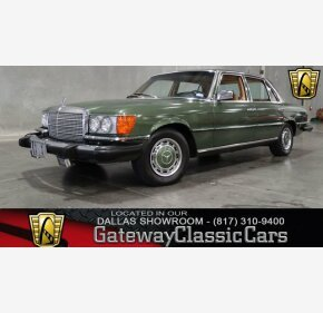 1974 Mercedes-Benz 450SEL for sale 101107168