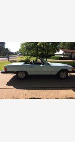 1974 Mercedes-Benz 450SL for sale 100994442