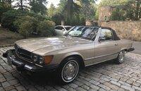 1974 Mercedes-Benz 450SL for sale 101018672