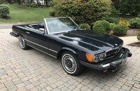 1974 Mercedes-Benz 450SL for sale 101029340
