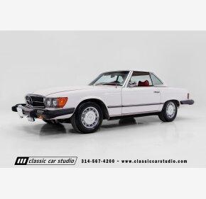 1974 Mercedes-Benz 450SL for sale 101031709