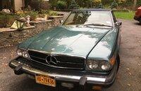 1974 Mercedes-Benz 450SL for sale 101050057