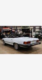 1974 Mercedes-Benz 450SL for sale 101083002