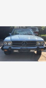 1974 Mercedes-Benz 450SL for sale 101164593