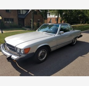 1974 Mercedes-Benz 450SL for sale 101187175