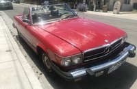 1974 Mercedes-Benz 450SL for sale 101189228