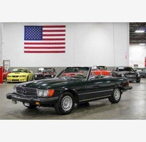 1974 Mercedes-Benz 450SL for sale 101194613