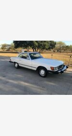 1974 Mercedes-Benz 450SL for sale 101221789