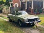 1974 Mercedes-Benz 450SL for sale 101251625