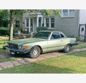 1974 Mercedes-Benz 450SL for sale 101251625