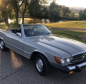 1974 Mercedes-Benz 450SL for sale 101263616