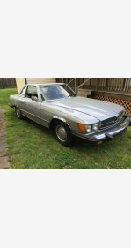 1974 Mercedes-Benz 450SL for sale 101316705