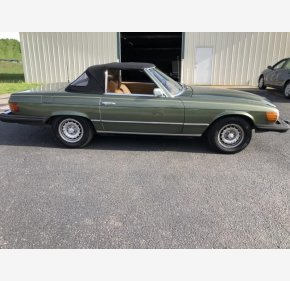 1974 Mercedes-Benz 450SL for sale 101332004