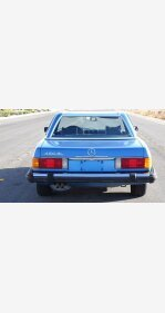 1974 Mercedes-Benz 450SL for sale 101343220