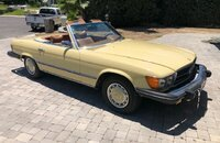 1974 Mercedes-Benz 450SL for sale 101346444