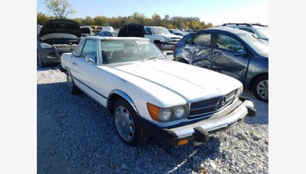 1974 Mercedes-Benz 450SL for sale 101406289