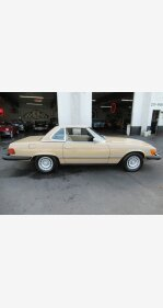 1974 Mercedes-Benz 450SL for sale 101423856