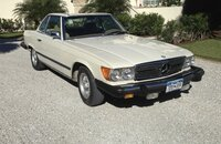 1974 Mercedes-Benz 450SL for sale 101429524