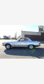1974 Mercedes-Benz 450SL for sale 101431091