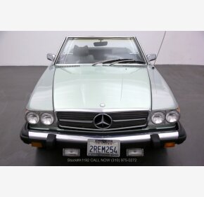 1974 Mercedes-Benz 450SL for sale 101431140
