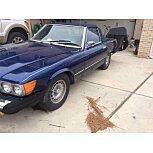 1974 Mercedes-Benz 450SL for sale 101545447