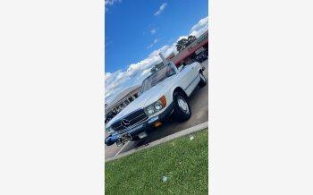1974 Mercedes-Benz 450SL for sale 101559593