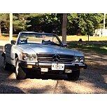 1974 Mercedes-Benz 450SL for sale 101586231