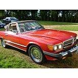 1974 Mercedes-Benz 450SL for sale 101586327