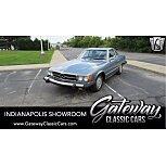 1974 Mercedes-Benz 450SL for sale 101601592