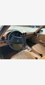 1974 Mercedes-Benz 450SLC for sale 101004139